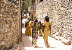 Gorée, Sénegal