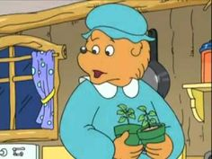 The Berenstain Bears   Dont Pollute Anymore 1 of 2