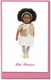 Specialties dolls   Our Generation Dolls