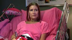Melanoma patient's last wish includes warning about tanning beds