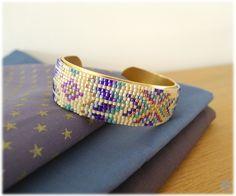 tuto du bracelet manchette by mon petit bazar
