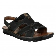 That are the most comfortable sandal on earth. Is just like walking on a cloud. Every day wears sandal. Rugged, refined, and ready for nights out or camping, this full-grain PU-and-synthetic slide gives you comfort in a hip, casual style.  I enjoy wearing this sandal. Very comfortable, fit is true to sizing.