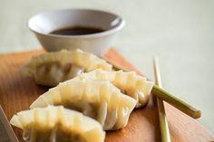 Pork dumplings – Recipes – Bite