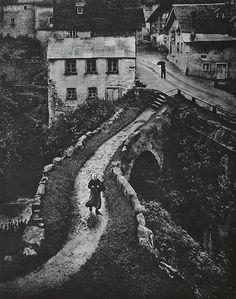 Rain,1937,AdolphFassbender
