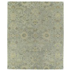 The Christopher rug is inspired with classic style but created with a new twist. This rug features a borderless, traditional pattern that mix beautifully with today's formal, casual, and transitional decor to complete a forever timeless masterpiece.