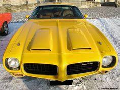 pontiac firebird 1973 pontiac