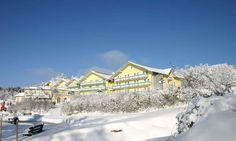 Sport- und Wellnesshotel Angerhof St. Englmar Wellnessurlaub Bayerischer Wald 4-Sterne Hotel Bayern