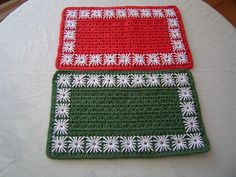 tepetes vermelho e verde com graficos lindos