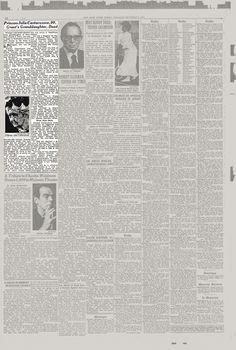 Cantacuzene, Julia Grant (Princess): Dies at age of 99; por