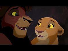 Lion King 2 Kovu, Simba Lion, Disney Movie Posters, Disney Movies, Pusheen, Bambi, He Lives In You, 2 Movie, Adventure Time