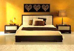 Heart Zebra print Wall decal home decor vinyl sticker panel for room