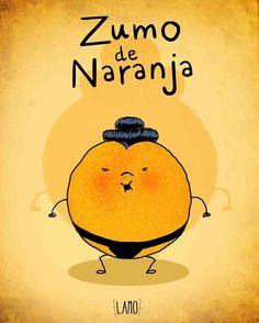 """Bello """"zumito"""" :)  :)  :)"""