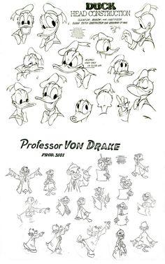 Models-mickey-ducks.jpg 800×1278 pixels