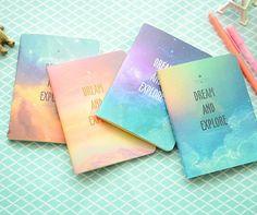 Cuadernos galaxia