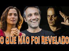 É DE ARREPIAR!VEJA O QUE VAI ACONTECER NO BRASIL(cego de INFÂNCIA teve esta Visão!) - YouTube