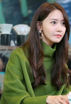 Yoona #Yoona