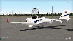 Aquila A211 with Garmin G500