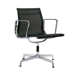 Silla de Oficina SCREEN CONFIDENCE -Special Edition- (Sillas de oficina) - EA 107 Sillas de diseño, mesas de diseño, muebles de diseño, Modern Classics, Contemporary Designs...