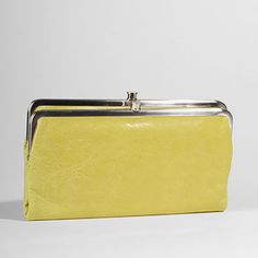 This clutch in a better color (emerald, mustard, or carmel)