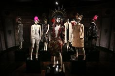 Isabella Blow: Fashion Galore! A review | Eleanor Shaw