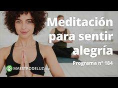 Meditación para vibrar en alegría | Reiki Nuevo