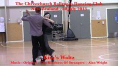 Kim's Waltz