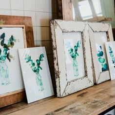So excited to be exhibiting the Pennygum series by talented local artist @larawaldburger. The originals are available exclusively at The Ruby Orchard for one month only.  We also have framed prints, canvasses, gift cards and gift wrap. You have to pop in and see these... simply stunning!  Photo credit - @katemartensphotography