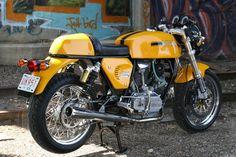 1978 Ducati 900 GTS