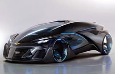 Canadian Auto Network pin: Chevy Self Driving Concept Car. Thought Self-Driving Uber Cars Would Kill Auto Ownership? Transport Futur, Design Transport, Shanghai, Volkswagen, Automobile, Futuristic Cars, Futuristic Design, Koenigsegg, Future Car