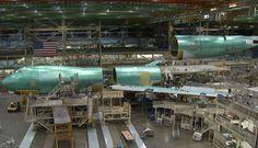 747-8I coming together in WBJ, FBJ