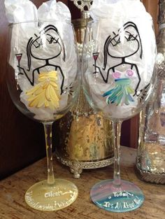 Wine Glass Giveaway! Check out https://www.facebook.com/WineOhTV to find out how to wine these!