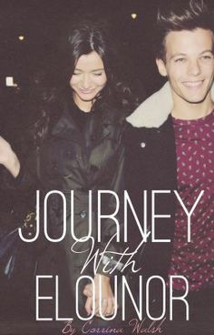 Journey With Elounor this is good!! You have to read Adopted by Elounor first though! A bit of language probs! It is good though!