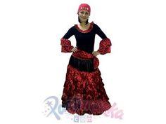 Çingene Kıyafeti Yetişkin