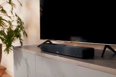 Denon expands its home theater lineup with the Home Sound Bar 550 | Engadget