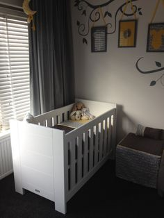 1000+ images about Our baby stuff on Pinterest  Baby room grey, Baby ...