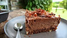 Σοκολατένια Πάστα Ταψιού - Chocolate Cake