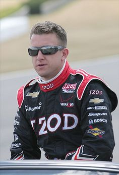 A.J. Allmendinger Looks Good In His Return To Open Wheel