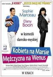 Kobieta na Marsie, mężczyzna na Wenus (2008)