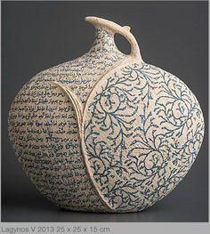 Avital Sheffer (Australia). Artist ceramic
