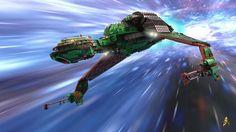 BEHOLD! LEGO Fan Spends Six Years Building the Iconic Klingon Bird-of-Prey Ship From Star Trek: http://www.chaostrophic.com/behold-lego-fan-spends-six-years-building-iconic-klingon-bird-prey-ship-star-trek/
