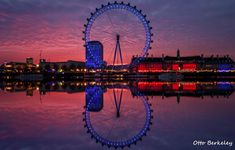 London by Otto Berkeley