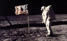 Neil Armstrong. RIP, Moonwalker.