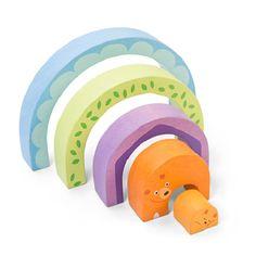 skládanka – medvědí maminka | Dětské hračky pro holky i kluky | ookidoo.com