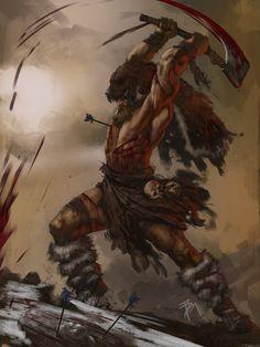 Art of Vikings
