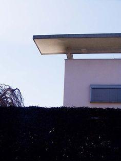 Villa di Terragni a Seveso | Flickr - Photo Sharing!