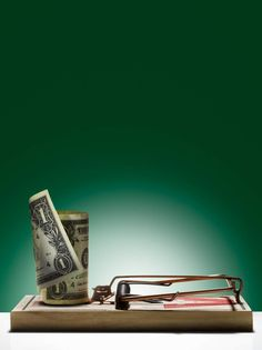 6 Debt Consolidation Traps to Avoid
