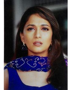 (makeup option and permanent scarf placement) Bollywood Fashion, Bollywood Actress, Bollywood Pictures, Ethereal Beauty, Most Beautiful Indian Actress, Madhuri Dixit, Indian Celebrities, Timeless Beauty, Beauty Queens