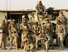 US ARMY SPECIAL FORCES Image