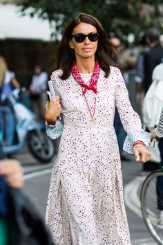Ciao Milano: Style from the Via | Cool street fashion ...