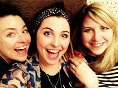 Amy, Lori, & Carrie Lee